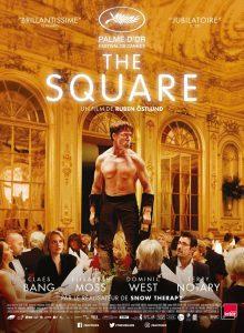 """""""The square"""" un film...ben..."""