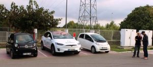 Les énergies renouvelables et les véhicules automobiles