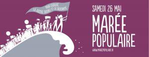 Marée Populaire à Narbonne pour l'Egalité, la Justice Sociale et la Solidarité @ Palais du Travail - Narbonne | Narbonne | Occitanie | France