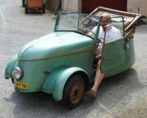 Rencontres euro-régionales de véhicules électriques à Rivesaltes @ Les Domes | Rivesaltes | Occitanie | France