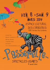 Spectacles vivants à Ferrals les Corbières @ Espace Culturel des Corbières | Ferrals-les-Corbières | Occitanie | France
