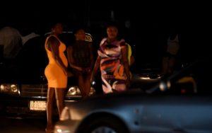 Prostituées Nigérianes - Conférence débat @ Map'OC Carcassonne | Carcassonne | Occitanie | France