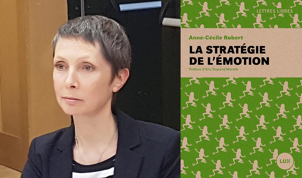 La stratégie de l'émotion - Conférence débat @ Médiathèque Grain d'Sel | Carcassonne | Occitanie | France