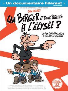 Un berger et deux perchés à l'Élysée - Projection débat @ Plusieurs lieux (voir ci_dessous) | Carcassonne | Occitanie | France