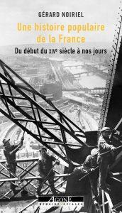 Une histoire populaire de la France - Conférence débat @ Salle Emilien Combes | Moussoulens | Occitanie | France