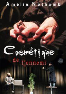Au Théâtre de l'Entresort : une pièce d'Amélie Nothomb ! @ Théâtre de l'Entresort | Narbonne | Occitanie | France