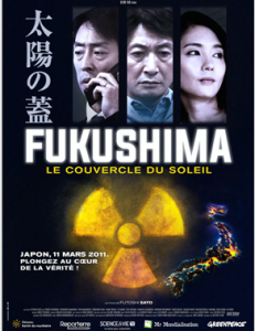 Cinéma Théâtre de Narbonne : projection du film sur la catastrophe nucléaire de Fukushima @ Cinéma Théatre de Narbonne   Narbonne   Occitanie   France