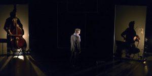 Yannick Jaulin - Causer d'Amour @ Cinéma Théâtre Scène Nationale de Narbonne | Narbonne | Occitanie | France