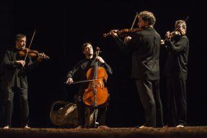 Narbonne, Théâtre / scène nationale : concert Haydn / Mozart @ Théâtre scène nationale de Narbonne | Narbonne | Occitanie | France