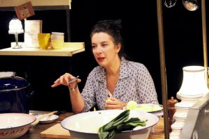 "Théâtre de l'Entresort : ""La cuisine de Marguerite"" de Marguerite Duras @ Théâtre de l'Entresort | Narbonne | Occitanie | France"