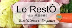 Narbonne : resto MJC menu semaine du 1er au 5 mars @ MJC Narbonne | Narbonne | Occitanie | France