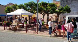 Le marché de Saint Nazaire d'Aude : un lieu de vie, de détente, de plaisir @ Marché rue de la République | Saint-Nazaire-d'Aude | Occitanie | France
