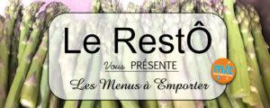 Resto de la MJC Narbonne : menus de la semaine @ MJC Narbonne | Narbonne | Occitanie | France