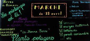 Marché de Saint Nazaire d'Aude du 18 avril : encore mieux ! @ Marché rue de la République | Saint-Nazaire-d'Aude | Occitanie | France