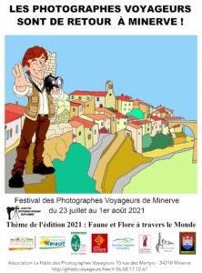 Festival Photo à Minerve @ Village de Minerve | Minerve | Occitanie | France